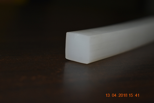 Silicone Rubber Solid Sections