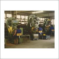Stainless Steel Pressing Machine