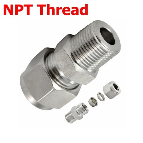 Ferrule Connector
