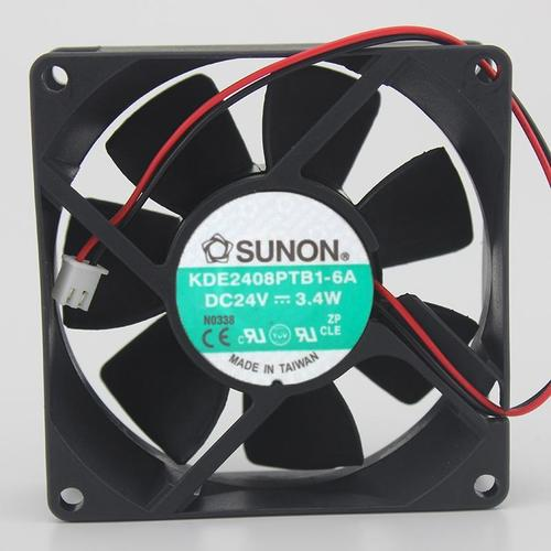 THYRISTOR COOLING FAN