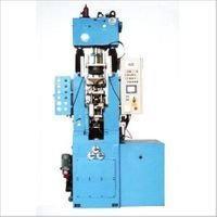 Automatic Powder Molding Press