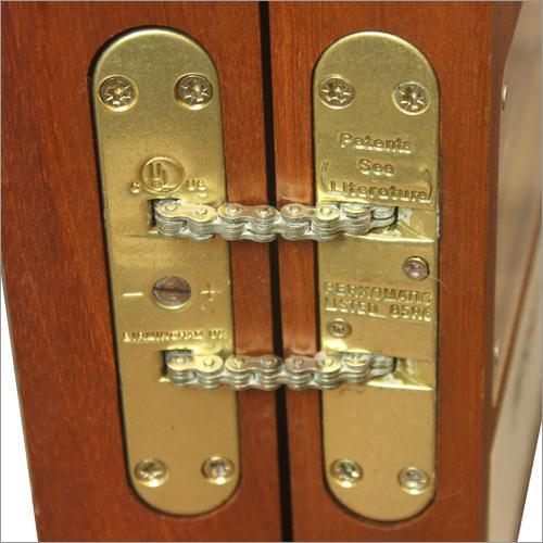 Brass Door Closer