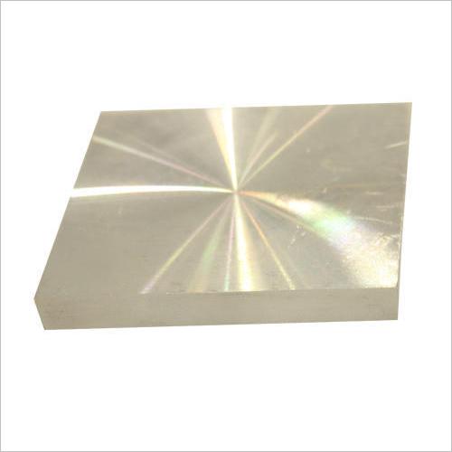 Square Disk Aluminium Table Top