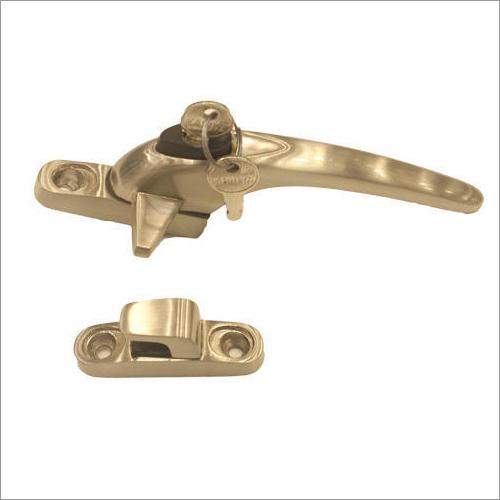 Aluminium Swivel Ring