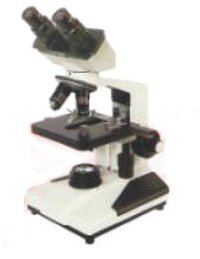 Co-Axial 03 Binocular Microscope
