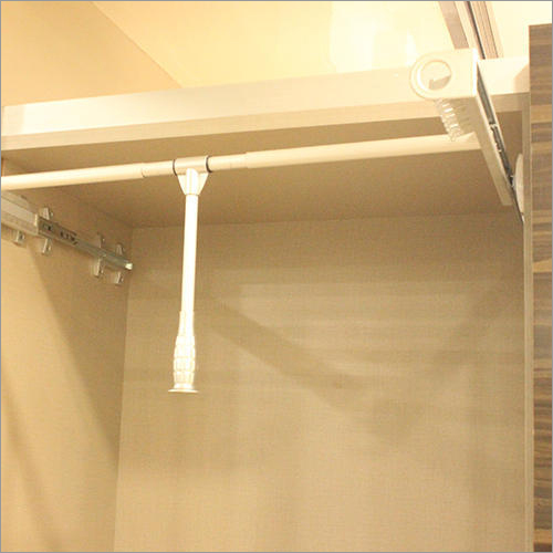 Push Pull Cloth Hanger