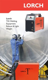Lorch Welding Machines