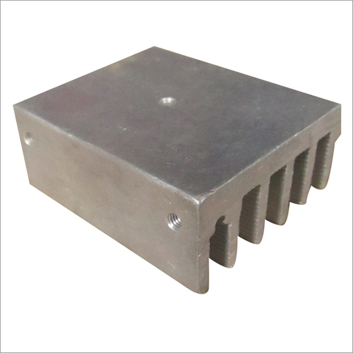 Heat Sink 30x25mm