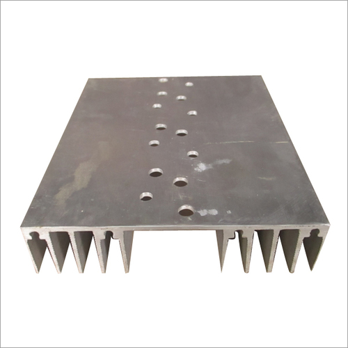 Heat Sink 100x180mm