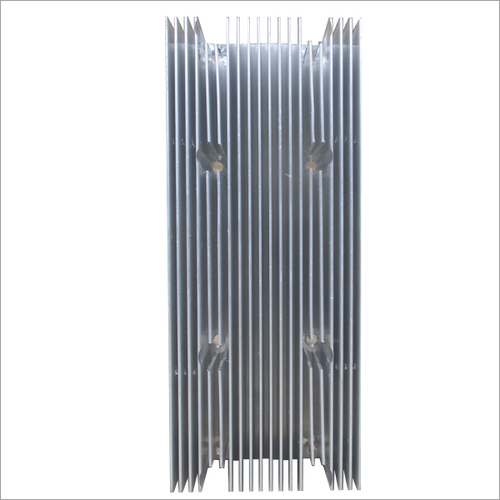 Heat Sink 100x240mm