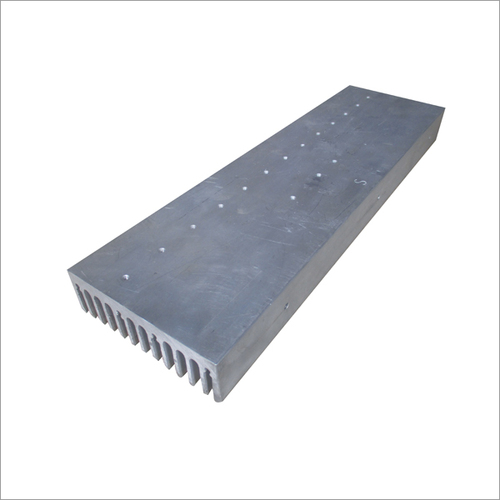 Heat Sink 100x340mm