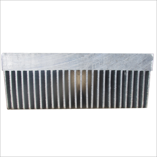 Heat Sink 198x160mm