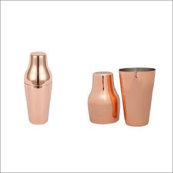Parsian Shaker (Copper Finish)