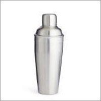 Deluxe Shaker (Steel Finish)