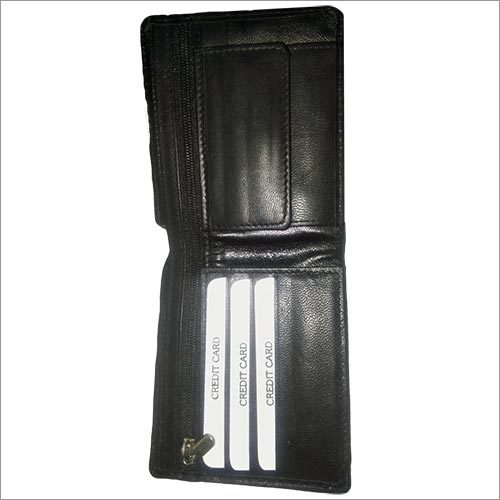 Exclusive Leather Design Wallet