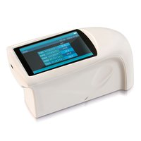 Digital Gloss Meter Microgloss