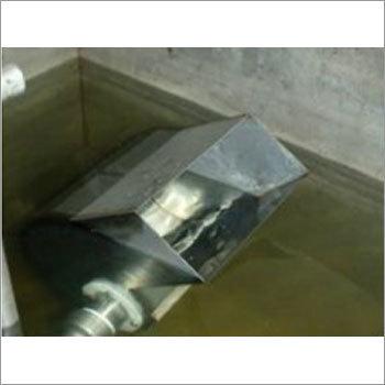 Suparator Oil Water Separation Equipment