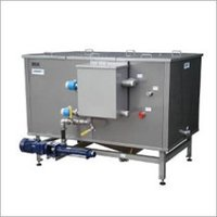 Suparator Oil Water Separation Equipment