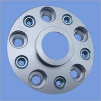 Aluminium Pressure Die Casting Flange