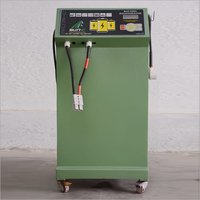 Regenerator Machine