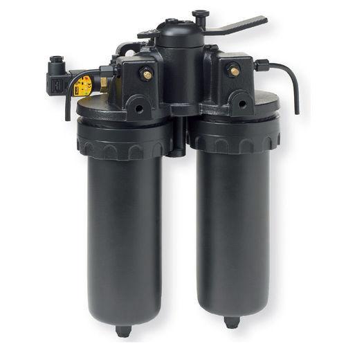 High Pressure Duplex Filters