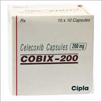Cobix 200 Capsules