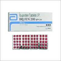 Brufen 200 Tablets