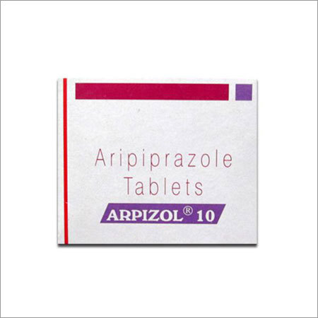 Arpizol 10 Tablets