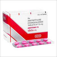 Amitone 75 Tablets