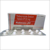 Rabesec 20 Tablets