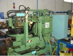 Used Small Gear Hobber
