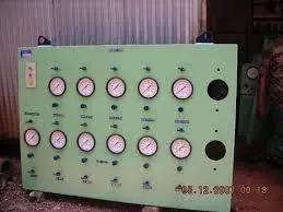 Gauge Control Panel