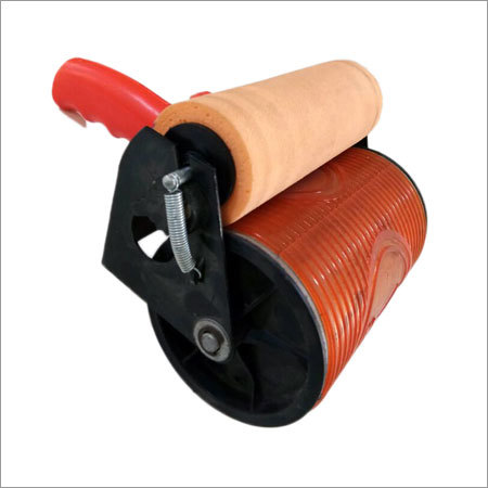 Stamping Paint Roller