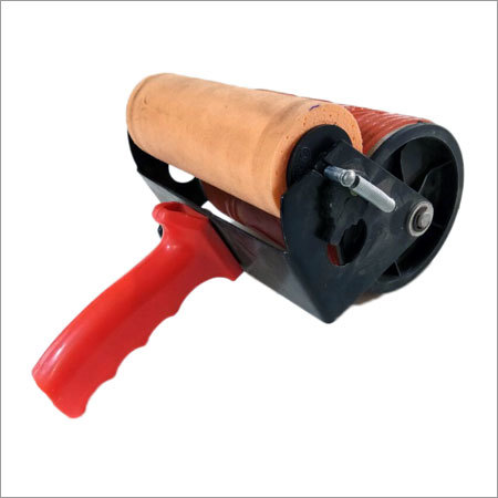 Self Inking Rollers