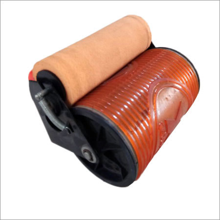 Custom Stamping Roller