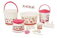 Bathroom Set (11 Pcs)