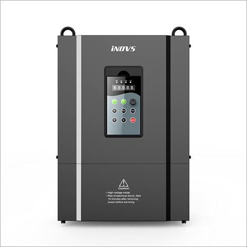 Sensorless Vector Inverter