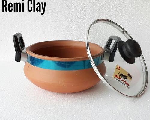 Clay Veg Handi