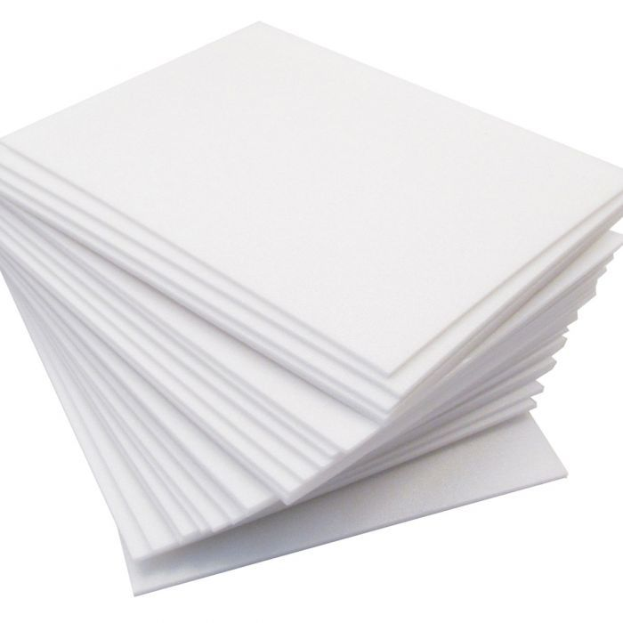 Expended Poly Sheets