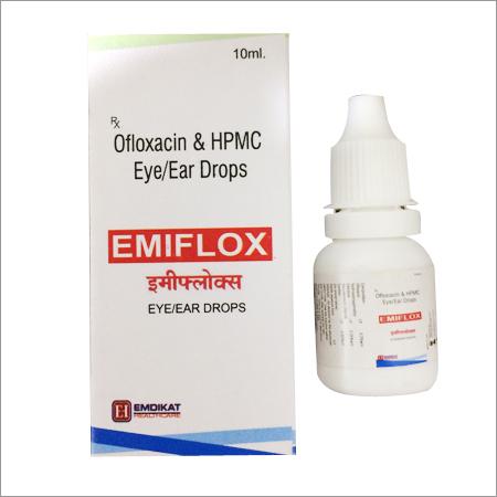 Ofloxacin Drops