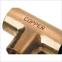 Copper Laser Marking Service