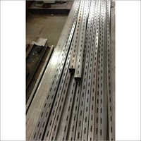 Slotted Rack Pipe Cutting Services
