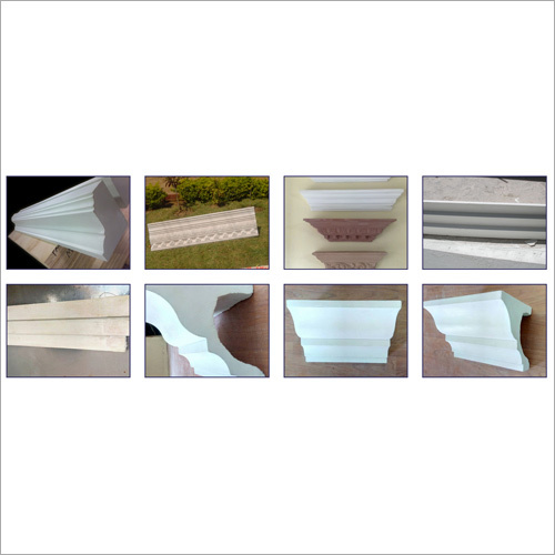 Glass Reinforced Concrete Moulding