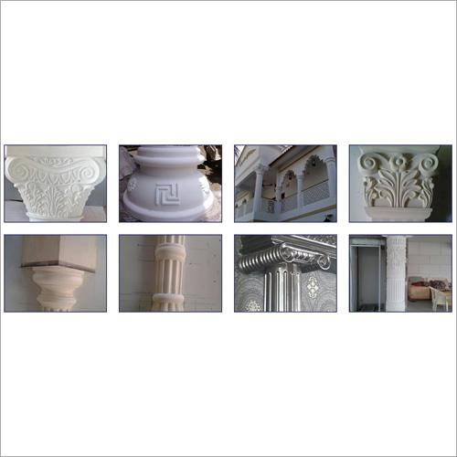 Columns & Capitals