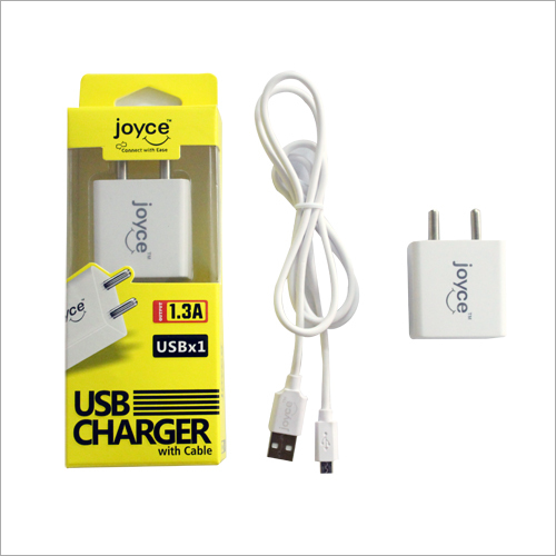 1.3A Mobile Charger