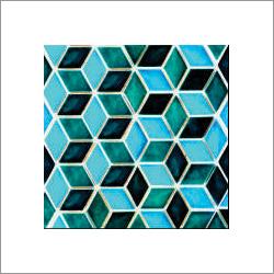 Barfi Pattern Mosaic Tile