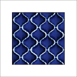 Lantern Algae Mosaic Tile