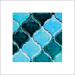 Lantern Mosaic Big Tile