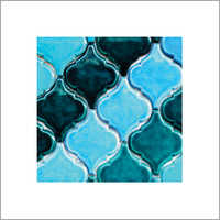 Lantern Mosaic Big Tile