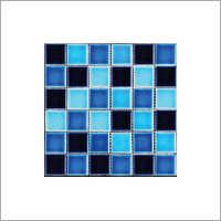 Algae Mosaic Tile